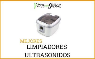 Limpiadores ultrasonidos