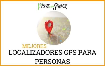 Localizador de personas GPS