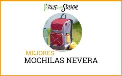 Mochilas nevera